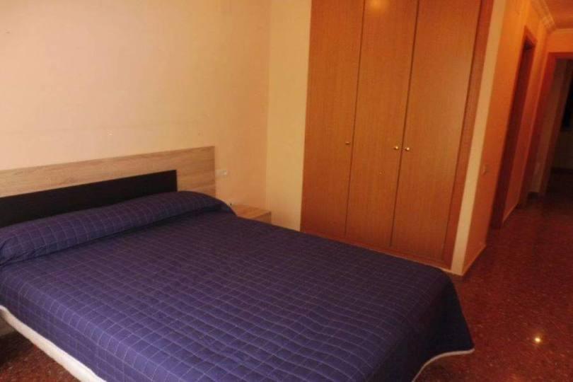 Alcoy-Alcoi,Alicante,España,3 Bedrooms Bedrooms,2 BathroomsBathrooms,Pisos,10311
