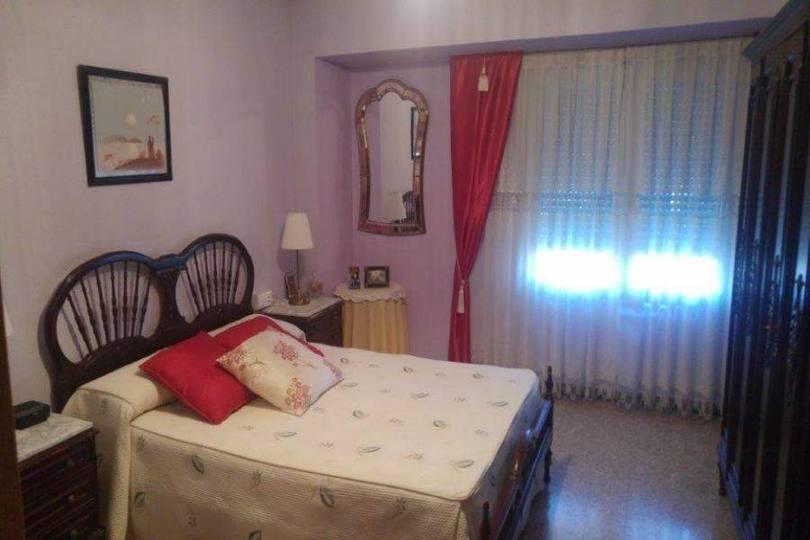 Alcoy-Alcoi,Alicante,España,3 Bedrooms Bedrooms,2 BathroomsBathrooms,Pisos,10312