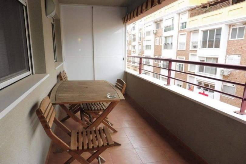 Alcoy-Alcoi,Alicante,España,3 Bedrooms Bedrooms,2 BathroomsBathrooms,Pisos,10316