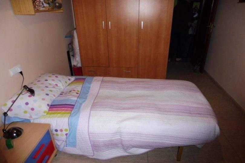 Alcoy-Alcoi,Alicante,España,2 Bedrooms Bedrooms,2 BathroomsBathrooms,Pisos,10317