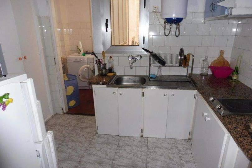 Alcoy-Alcoi,Alicante,España,3 Bedrooms Bedrooms,1 BañoBathrooms,Pisos,10321