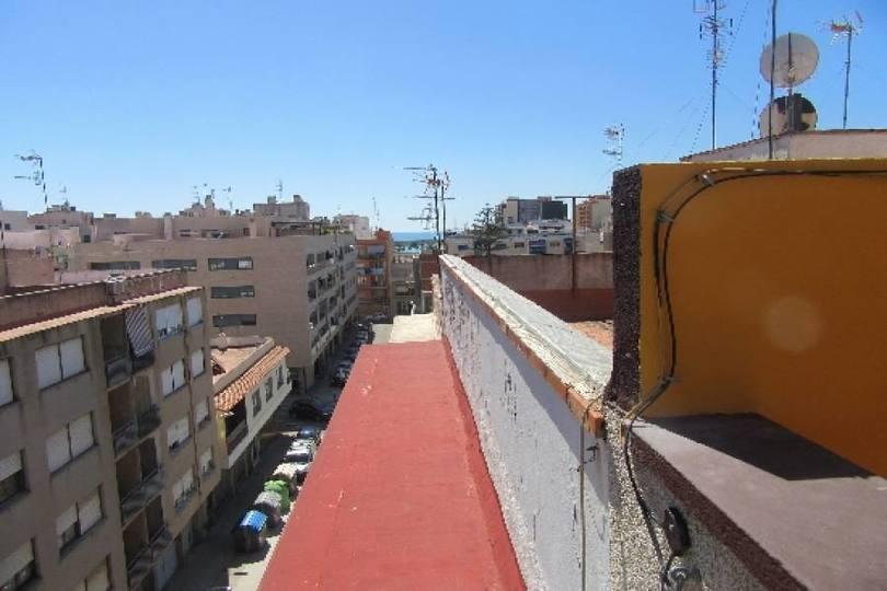 Benicarló,Castellón,España,3 Habitaciones Habitaciones,1 BañoBaños,Apartamentos,1765