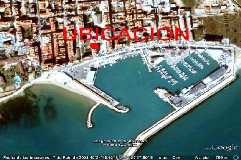 Benicarló,Castellón,España,3 Habitaciones Habitaciones,2 BañosBaños,Apartamentos,1771