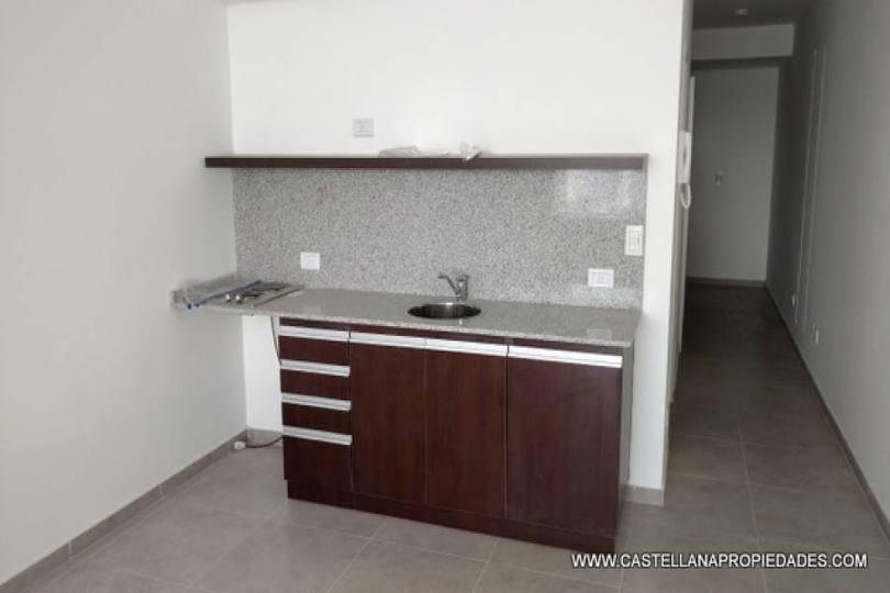 San Nicolás,Capital Federal,1 Dormitorio Habitaciones,1 BañoBaños,Departamentos,RIVADAVIA,14,1074