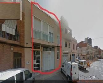 Benicarló,Castellón,España,4 Habitaciones Habitaciones,2 BañosBaños,Casas,1775