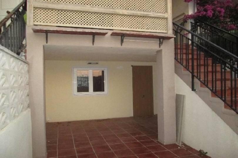 Benicassim,Castellón,España,3 Habitaciones Habitaciones,3 BañosBaños,Casas,1778