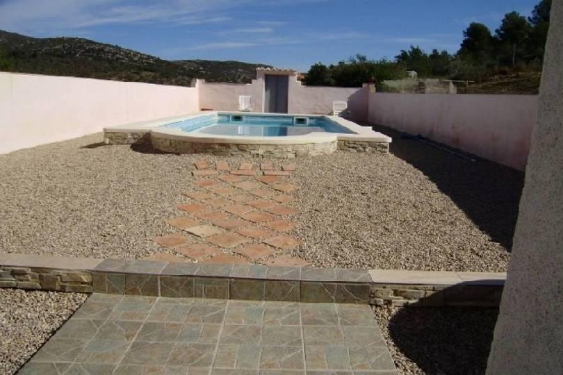 Cervera del Maestre,Castellón,España,3 Habitaciones Habitaciones,2 BañosBaños,Casas,1788