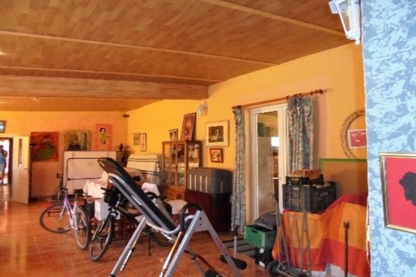 Cervera del Maestre,Castellón,España,5 Habitaciones Habitaciones,4 BañosBaños,Chacras-Quintas,1789