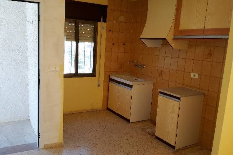 Peñiscola,Castellón,España,2 Habitaciones Habitaciones,1 BañoBaños,Apartamentos,1806