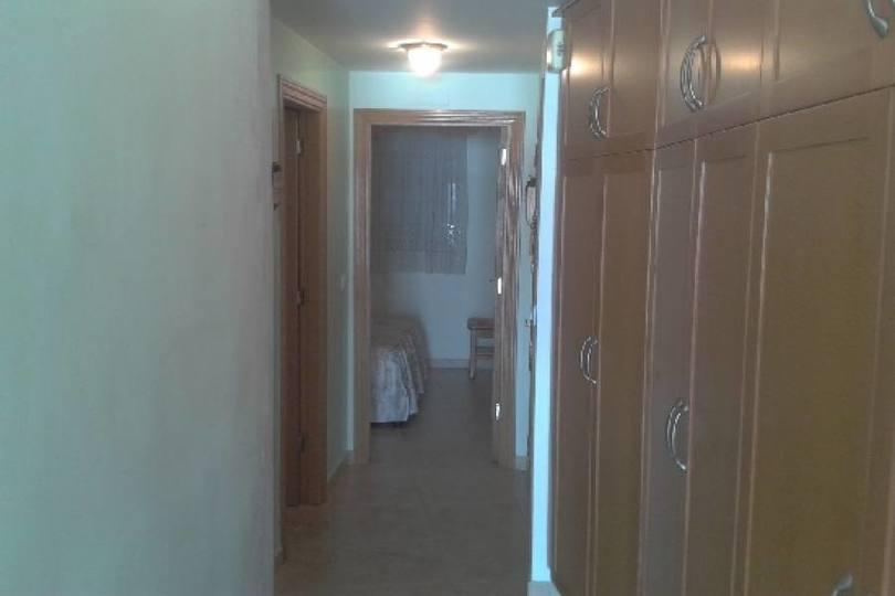 Peñiscola,Castellón,España,2 Habitaciones Habitaciones,1 BañoBaños,Apartamentos,1807
