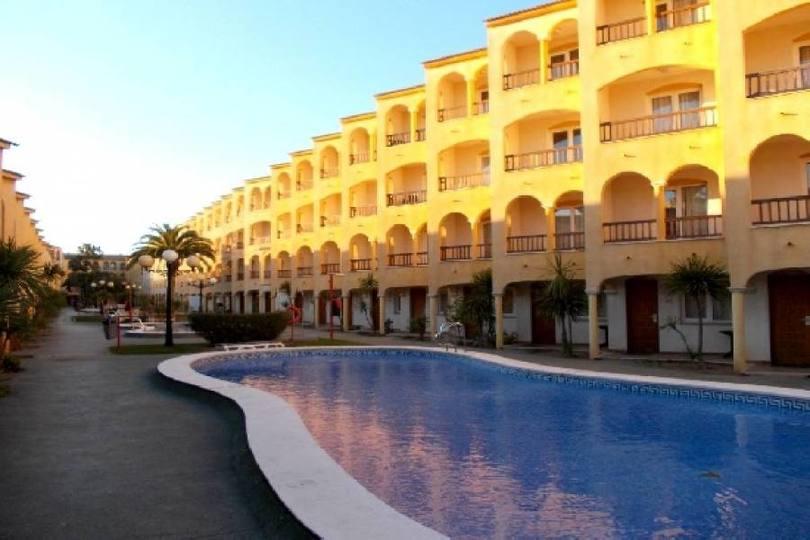 Peñiscola,Castellón,España,2 Habitaciones Habitaciones,2 BañosBaños,Apartamentos,1812