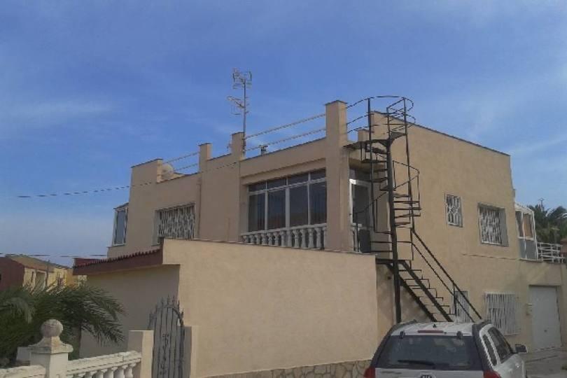 Peñiscola,Castellón,España,3 Habitaciones Habitaciones,1 BañoBaños,Apartamentos,1816