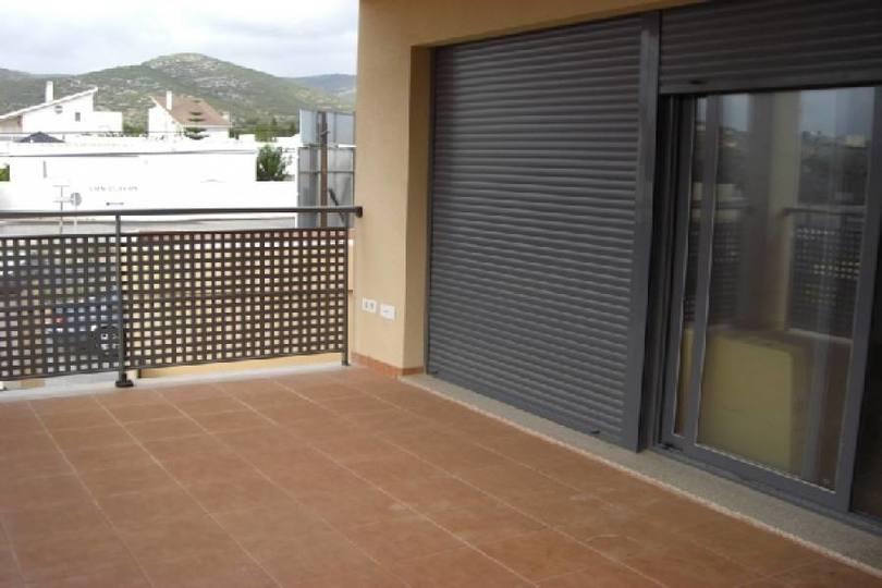 Peñiscola,Castellón,España,3 Habitaciones Habitaciones,3 BañosBaños,Casas,1820