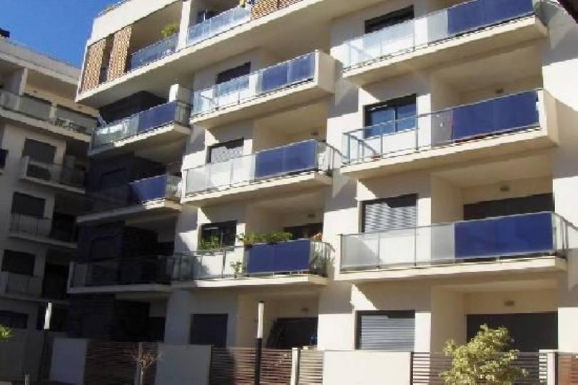 Vinaròs,Castellón,España,3 Habitaciones Habitaciones,3 BañosBaños,Apartamentos,1860