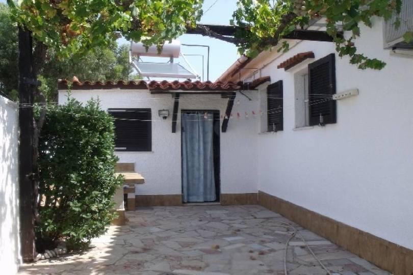 Vinaròs,Castellón,España,3 Habitaciones Habitaciones,3 BañosBaños,Casas,1864