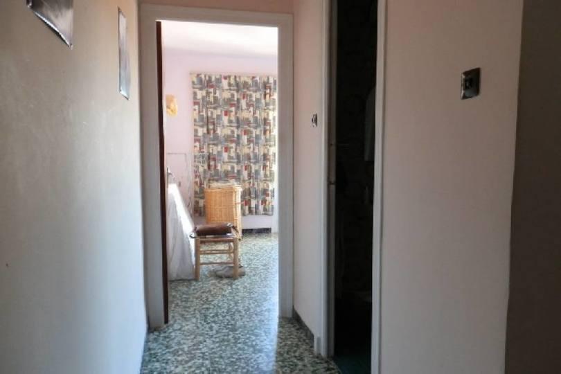 Vinaròs,Castellón,España,2 Habitaciones Habitaciones,2 BañosBaños,Casas,1874