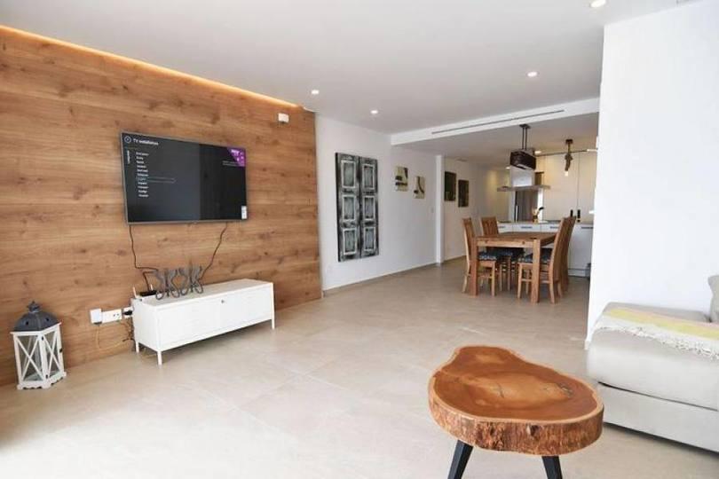 Santa Pola,Alicante,España,3 Bedrooms Bedrooms,2 BathroomsBathrooms,Pisos,11420