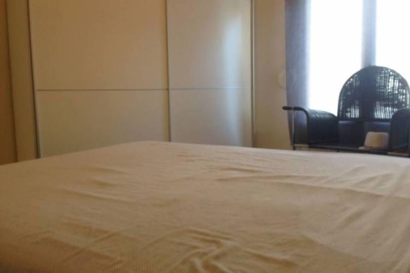Santa Pola,Alicante,España,3 Bedrooms Bedrooms,1 BañoBathrooms,Pisos,11421