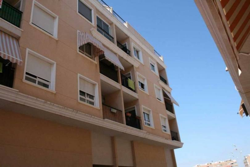 Santa Pola,Alicante,España,3 Bedrooms Bedrooms,2 BathroomsBathrooms,Pisos,11422