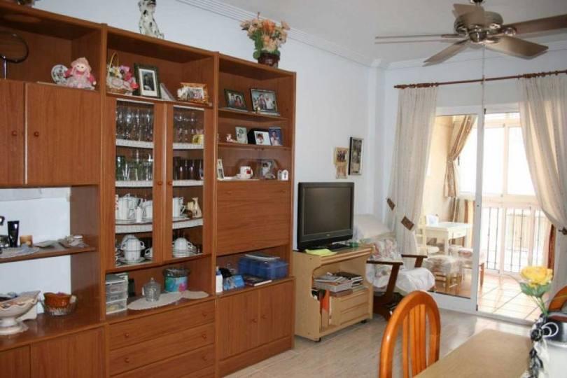 Santa Pola,Alicante,España,3 Bedrooms Bedrooms,2 BathroomsBathrooms,Pisos,11422