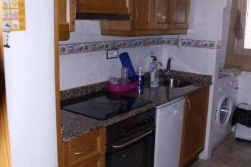 Santa Pola,Alicante,España,3 Bedrooms Bedrooms,2 BathroomsBathrooms,Pisos,11426