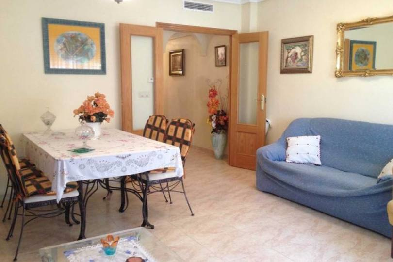 Santa Pola,Alicante,España,3 Bedrooms Bedrooms,2 BathroomsBathrooms,Pisos,11427