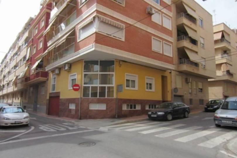 Santa Pola,Alicante,España,3 Bedrooms Bedrooms,1 BañoBathrooms,Pisos,11429