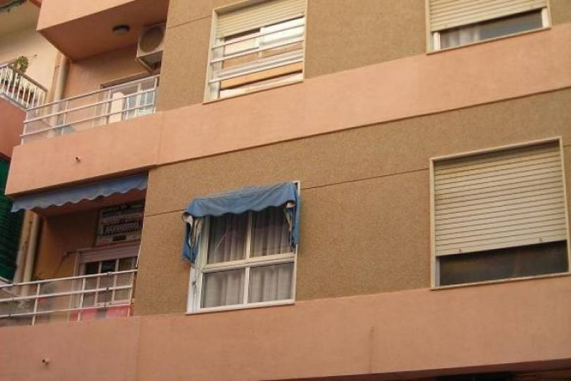 Santa Pola,Alicante,España,3 Bedrooms Bedrooms,2 BathroomsBathrooms,Pisos,11431