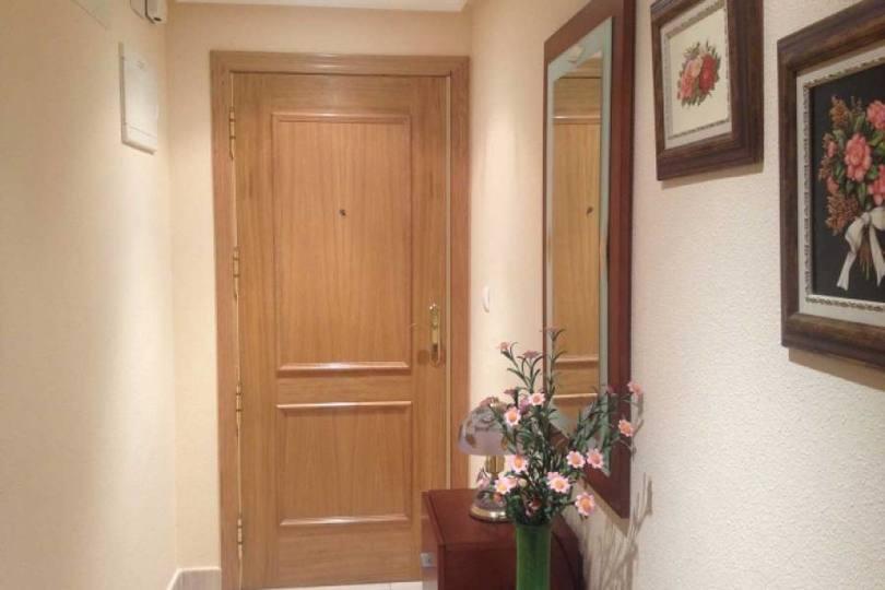 Santa Pola,Alicante,España,2 Bedrooms Bedrooms,1 BañoBathrooms,Pisos,11432
