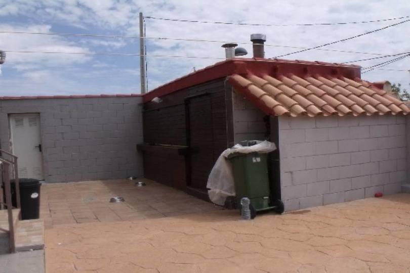 Vinaròs,Castellón,España,3 Habitaciones Habitaciones,2 BañosBaños,Casas,1878