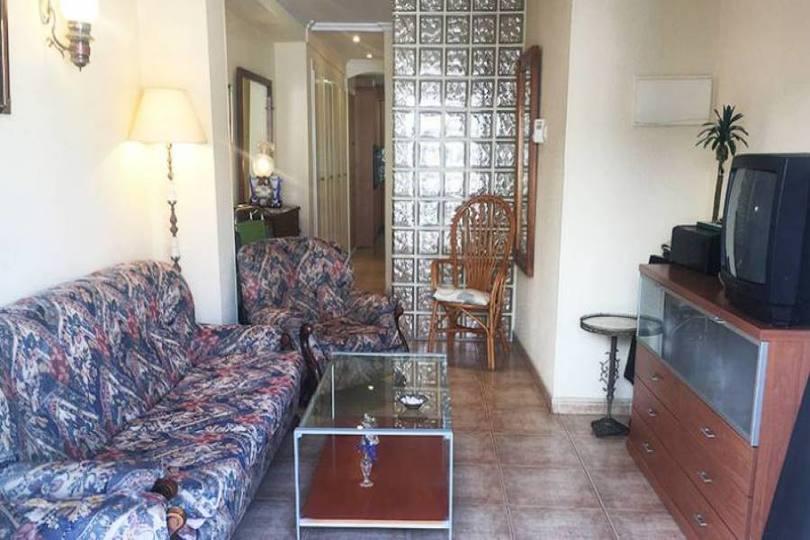 Santa Pola,Alicante,España,3 Bedrooms Bedrooms,1 BañoBathrooms,Pisos,11439