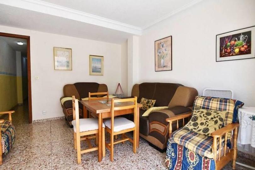 Santa Pola,Alicante,España,3 Bedrooms Bedrooms,1 BañoBathrooms,Pisos,11440
