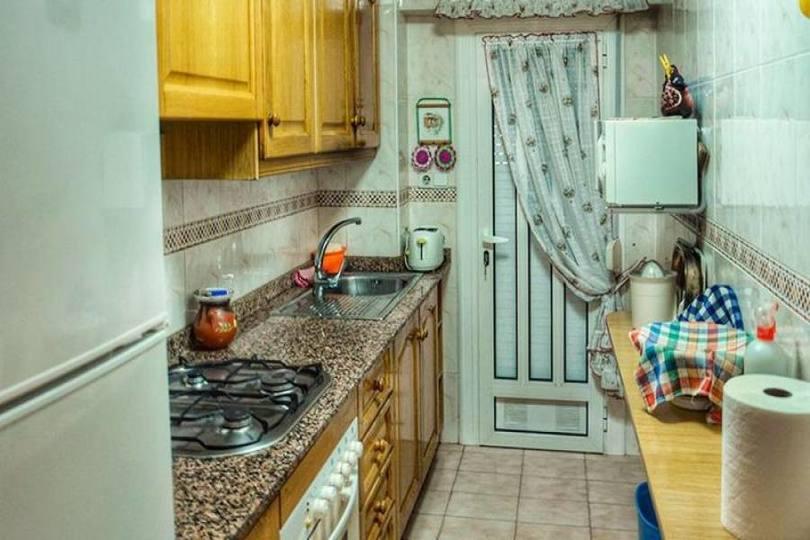 Santa Pola,Alicante,España,3 Bedrooms Bedrooms,1 BañoBathrooms,Pisos,11441