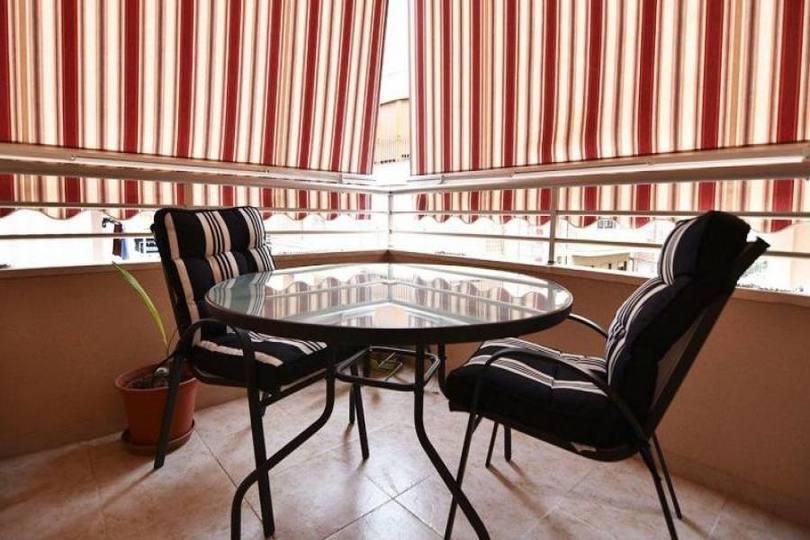 Santa Pola,Alicante,España,3 Bedrooms Bedrooms,2 BathroomsBathrooms,Pisos,11445