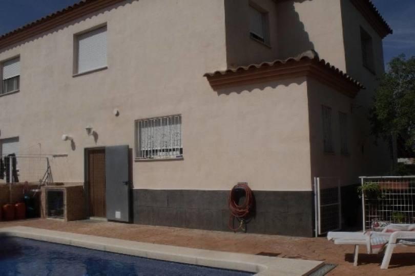 Vinaròs,Castellón,España,4 Habitaciones Habitaciones,2 BañosBaños,Casas,1879