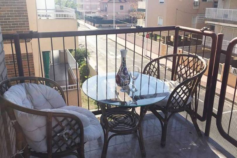Santa Pola,Alicante,España,3 Bedrooms Bedrooms,1 BañoBathrooms,Pisos,11446