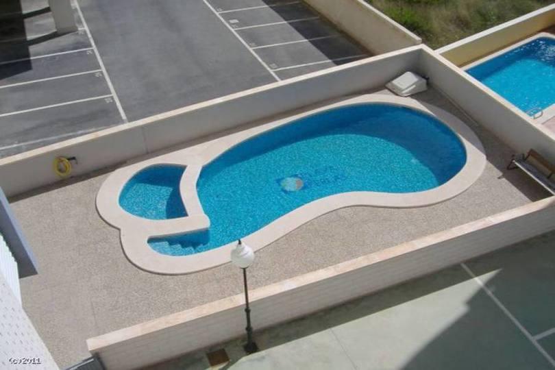 Guardamar del Segura,Alicante,España,2 Bedrooms Bedrooms,2 BathroomsBathrooms,Pisos,11447