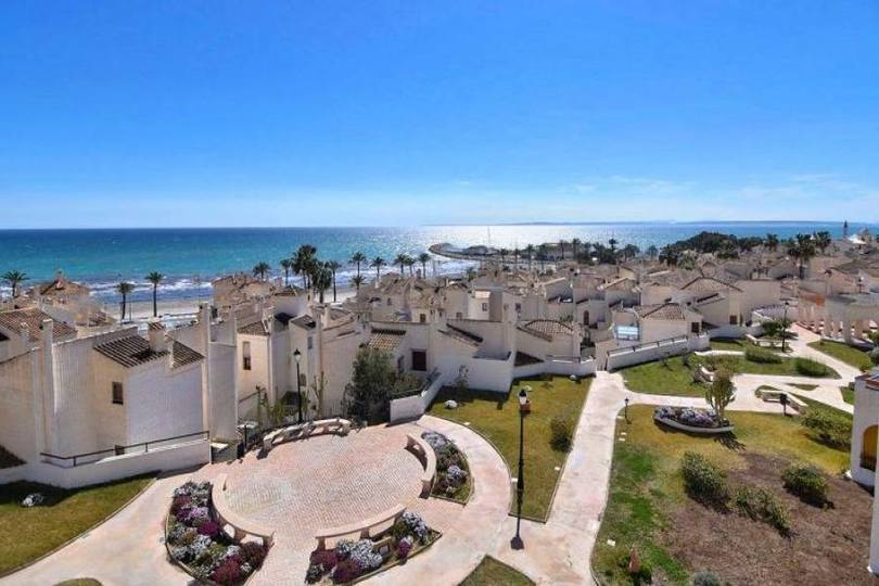 Santa Pola,Alicante,España,3 Bedrooms Bedrooms,2 BathroomsBathrooms,Pisos,11450