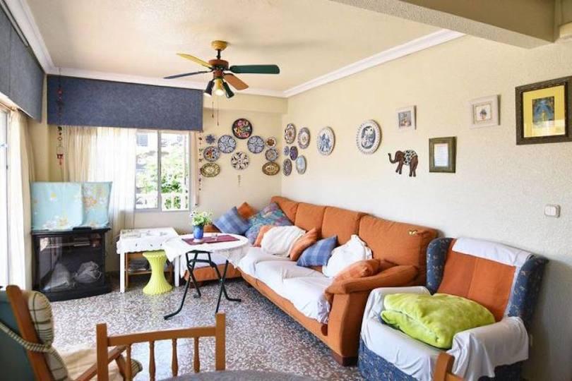 Santa Pola,Alicante,España,3 Bedrooms Bedrooms,1 BañoBathrooms,Pisos,11451