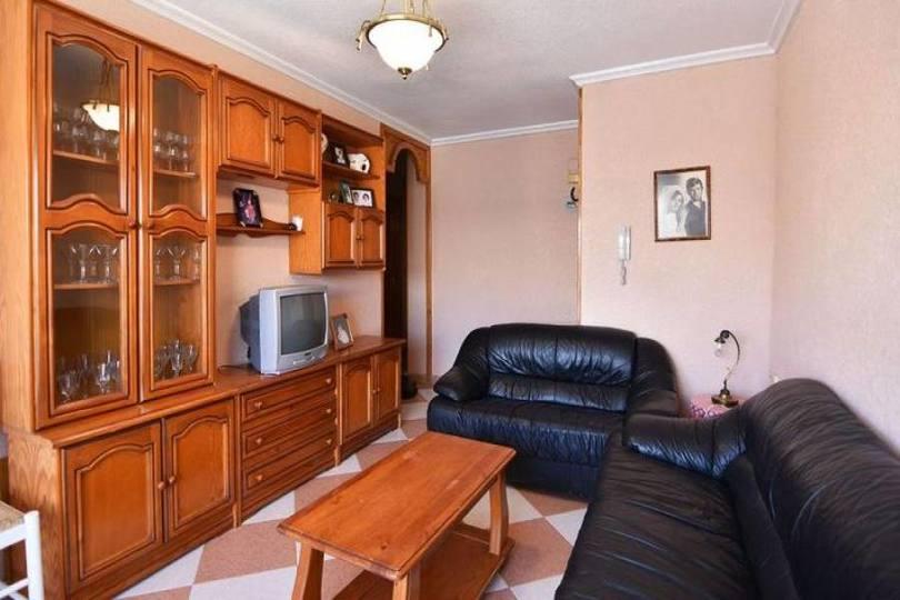 Santa Pola,Alicante,España,3 Bedrooms Bedrooms,1 BañoBathrooms,Pisos,11452