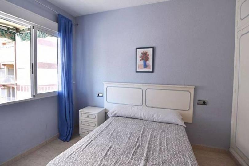 Santa Pola,Alicante,España,2 Bedrooms Bedrooms,1 BañoBathrooms,Pisos,11453