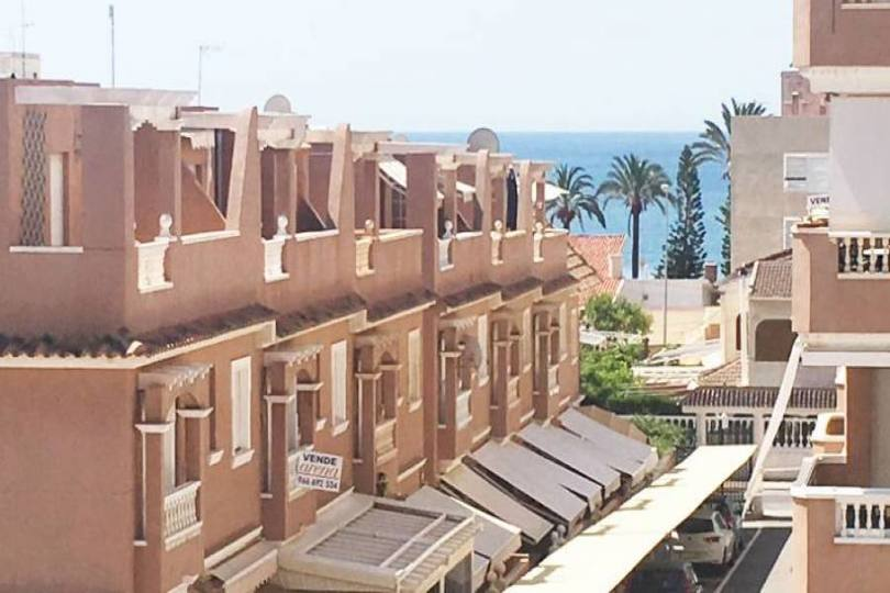 Santa Pola,Alicante,España,3 Bedrooms Bedrooms,2 BathroomsBathrooms,Pisos,11454