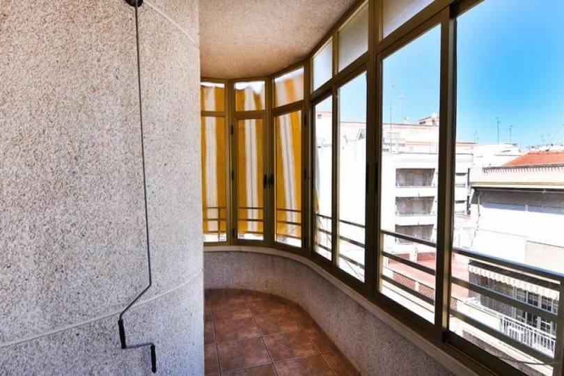 Santa Pola,Alicante,España,3 Bedrooms Bedrooms,2 BathroomsBathrooms,Pisos,11457