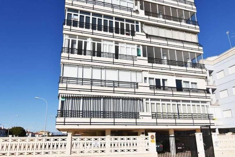 Santa Pola,Alicante,España,3 Bedrooms Bedrooms,2 BathroomsBathrooms,Pisos,11459