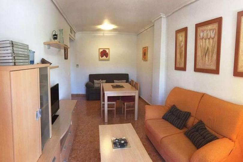 Santa Pola,Alicante,España,3 Bedrooms Bedrooms,2 BathroomsBathrooms,Pisos,11460