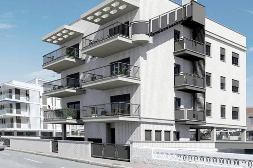 Santa Pola,Alicante,España,3 Bedrooms Bedrooms,2 BathroomsBathrooms,Pisos,11461