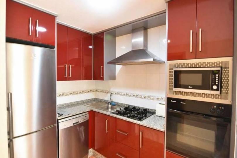 Santa Pola,Alicante,España,3 Bedrooms Bedrooms,2 BathroomsBathrooms,Pisos,11462