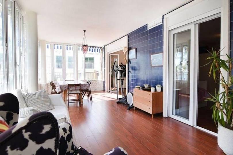 Santa Pola,Alicante,España,4 Bedrooms Bedrooms,2 BathroomsBathrooms,Pisos,11463