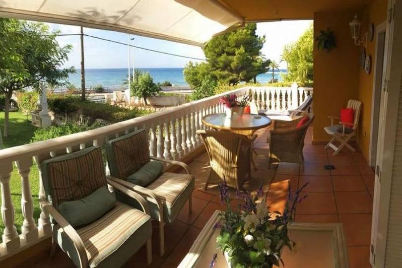 Santa Pola, Alicante, España, 4 Bedrooms Bedrooms, ,3 BathroomsBathrooms,Pisos,Venta,11465