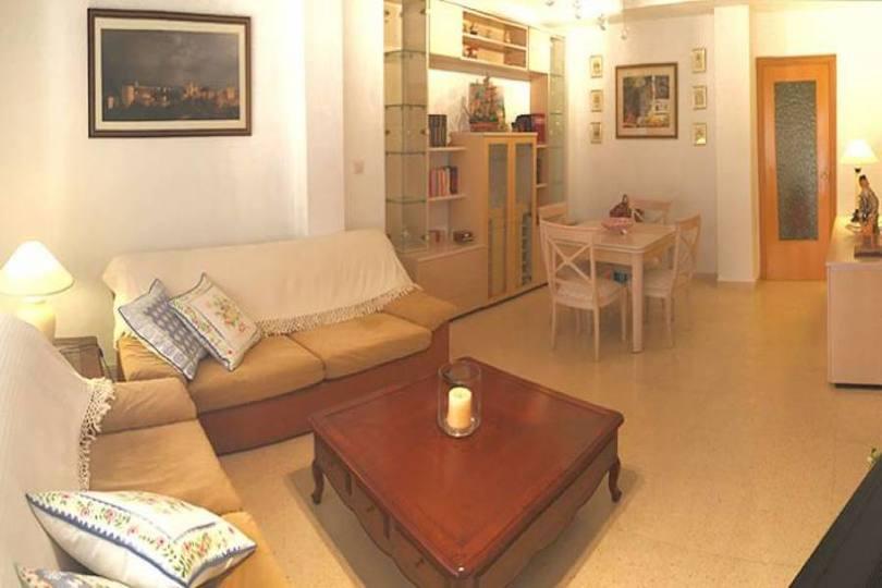Santa Pola,Alicante,España,3 Bedrooms Bedrooms,2 BathroomsBathrooms,Pisos,11466